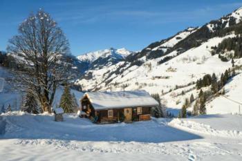 Hungarhub Hütte