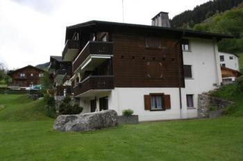 Haus Flurina 2.5 Zimmer Wohnung