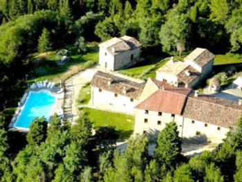 Le Valcelle Country House - Studio (4 Erwachsene)
