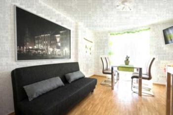 City Appartement am Konzerthaus - Maisonette