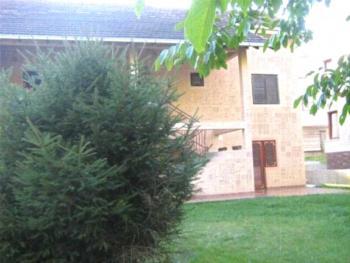 Guest House Orah - Apartment mit 1 Schlafzimmer und Terrasse