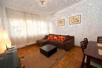 Apartment Urban - Apartment mit 1 Schlafzimmer (4 Erwachsene)