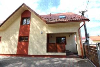 Villa Lienka - Familienzimmer mit Bad
