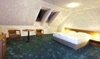 Apartman Lednice - Familiensuite mit 2 Schlafzimmern