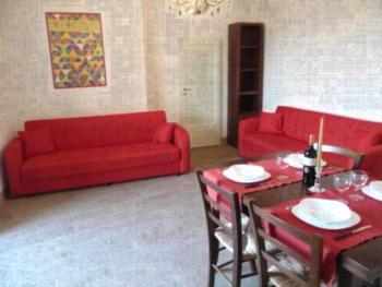 Domus Eroli - Apartment mit 1 Schlafzimmer