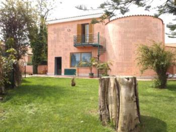 La Perla Del Tirreno - Apartment mit 1 Schlafzimmer (5 Erwachsene)