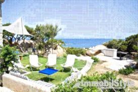 Exklusive Villa direkt am Strand unabhängig