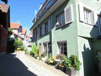 Gästehaus Petra (Haslach im Kinzigtal). Ferienwohnung, 55qm, 1 Schlafzimmer, max. 2 Personen