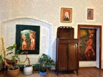ReHouse - Apartment mit 1 Schlafzimmer