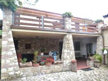 Agriturismo La Roccia - Apartment - Erdgeschoss
