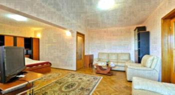 Apartament Olimpia - Apartment mit 1 Schlafzimmer und Balkon
