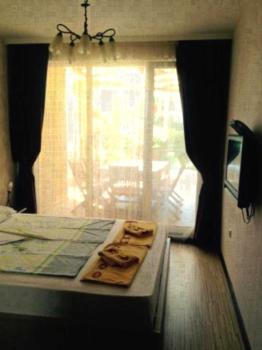Sozopoli Hills Simeonov Apartments - Apartament z 1 sypialnią i widokiem na basen