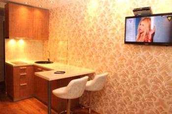Online Hotel KaBerg - Studio-Apartment