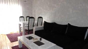Apartement Shikoski - Apartment mit 1 Schlafzimmer und Balkon