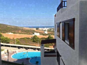 Appartement Residencia Cabo Dream - Apartment mit Poolblick