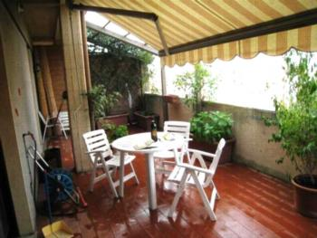 Appartamento - Apartment mit Terrasse