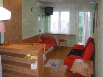 Studio Centar - Studio-Apartment mit Balkon