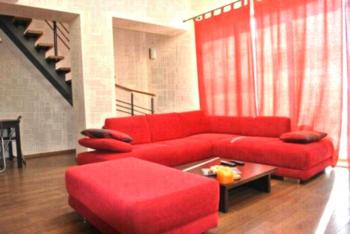 Apartament Bianca - Apartament Dwupoziomowy