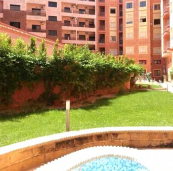 Appartement Da Vinci - Apartment mit 2 Schlafzimmern und Terrasse
