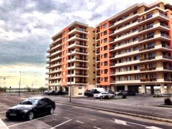 Julian Apartments Summerland Mamaia - Apartament z balkonem