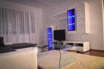 Moonlight Apartment - Apartment mit 1 Schlafzimmer - Erdgeschoss