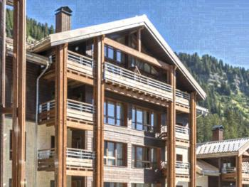 Les Terrasses d'Hélios Apartement 4 Zimmer 8 Personen