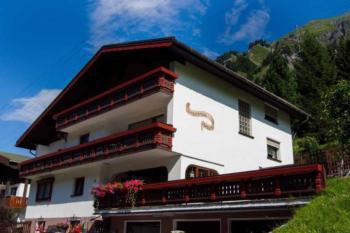 Gästehaus Haider Appartement 1