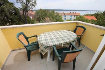 Apartment in Nerezine (Lošinj), capacity 2+0