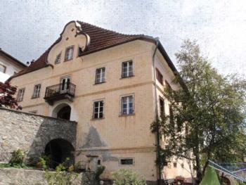 Ferienwohnung Im alten Heustall, (Sent). Ferienwohnung für 2 Personen, 48m2