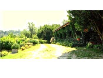 Le Acacie Felici - Studio mit Terrasse