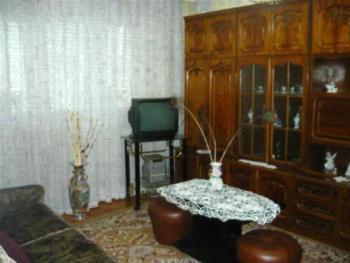 Apartment with Balcony Constanta - Apartament z balkonem