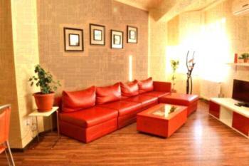 Apartament Inel II Constanta - Apartament z balkonem