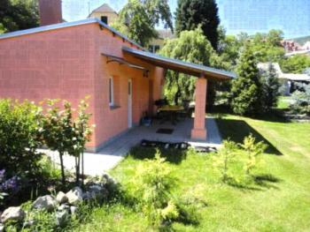 Pavlov24 - Zahradní Apartmány - Maisonette-Apartment