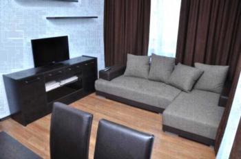 Mamaia Summerland Apartments - Apartament z 2 sypialniami i balkonem oraz widokiem na morze