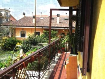 Casa Vacanze Roma - Apartment mit 2 Schlafzimmern mit Balkon