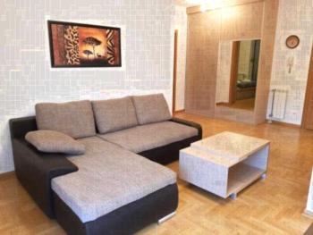 Apartments Skender - Apartment mit 1 Schlafzimmer (4 Erwachsene)