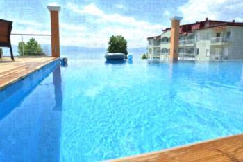 Villa Mina - Apartment mit 1 Schlafzimmer