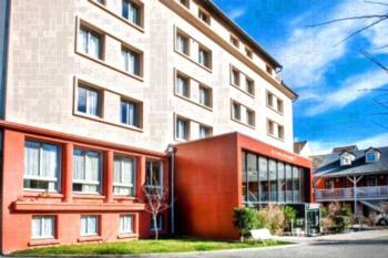 Les Jardins de Lourdes - Superior Apartment (6 Erwachsene)