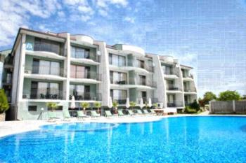 Gardenia Vacation Settlement - Apartament typu Deluxe z 1 sypialnią