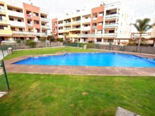 Apartamento Castell - Apartment mit 2 Schlafzimmern mit Balkon