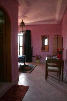 Dar Hassania - Apartment mit Balkon