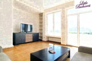 Little Bucharest Apartment - Apartment mit Balkon