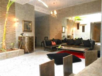 Riad Loft Maison Rouge - Apartment mit 2 Schlafzimmern