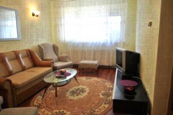 Presei Apartament - Apartment mit 1 Schlafzimmer und Gartenblick