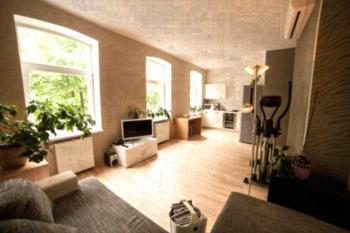 Dzīvoklis Ģertrūdes ielā - Apartment