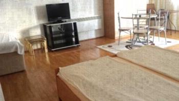 ASP Apartments - Apartment mit Balkon
