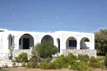 Marouso - Apartment mit 2 Schlafzimmern (4 Erwachsene)