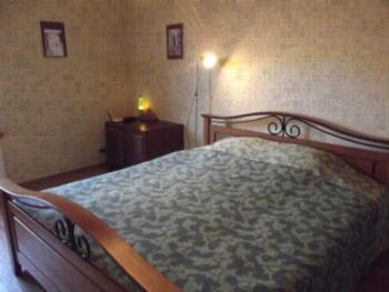 Matīsa Rezidence - Standard Apartment mit 1 Schlafzimmer