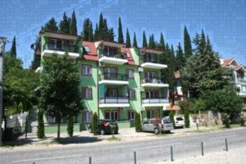 Villa Zora - Standard Apartment