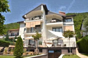 Villa Katerina - Studio mit Bergblick
